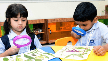 Schools in sharjah