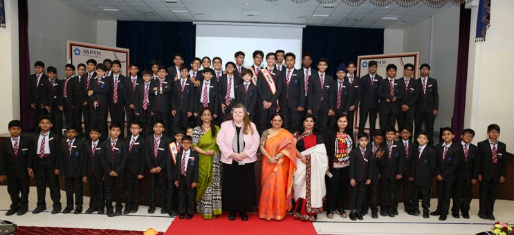 best Indian schools in sharjah
